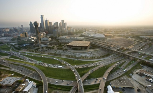 5-те най-лоши градски магистрали в Америка
