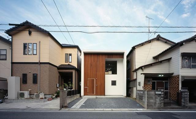 Защо в Япония може да имате нов дом за 850 долара на месец