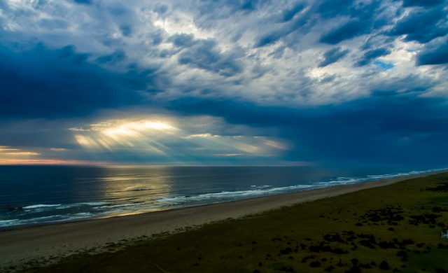 10-те най-дълги плажа в света