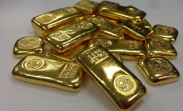 Подемът на златото няма да е краткотрайно явление