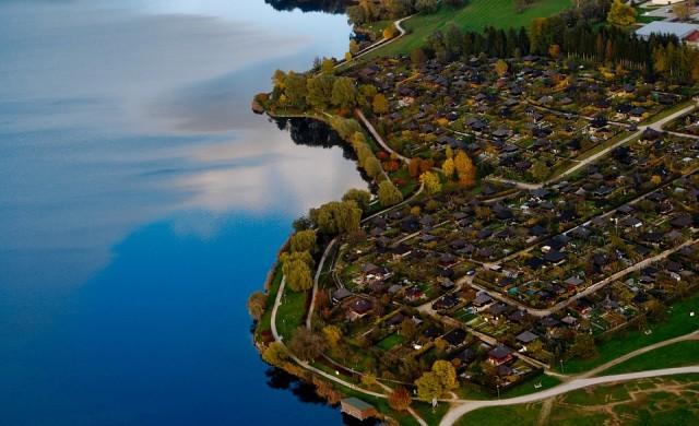 10 причини да посетите Словения