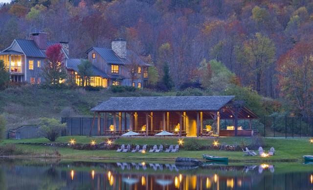 Това са 20-те най-добри хотела в света