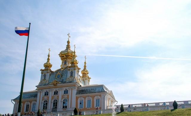 Пет от удивителните чудеса на най-красивия град в Русия