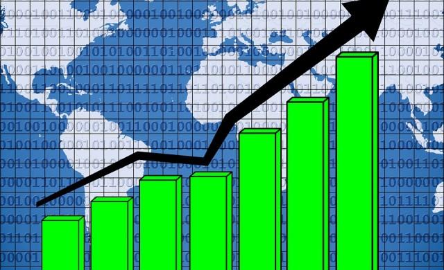 Ръст от 3.4% на БВП на България през четвъртото тримесечие