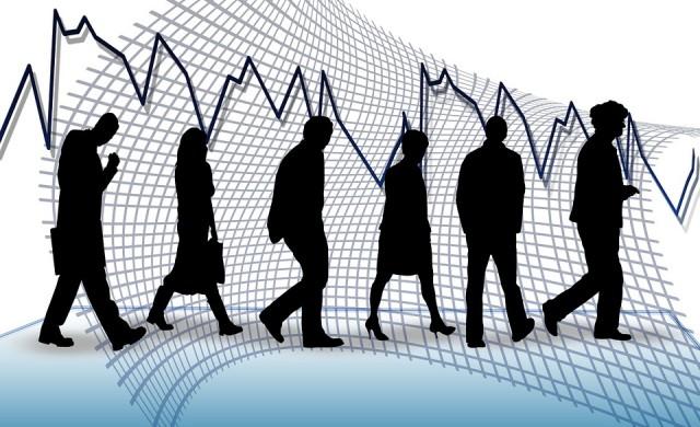 6.7% безработица през четвъртото тримесечие на 2016 г.