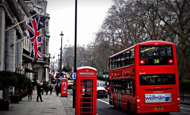 Безработицата във Великобритания удари 11-годишно дънo