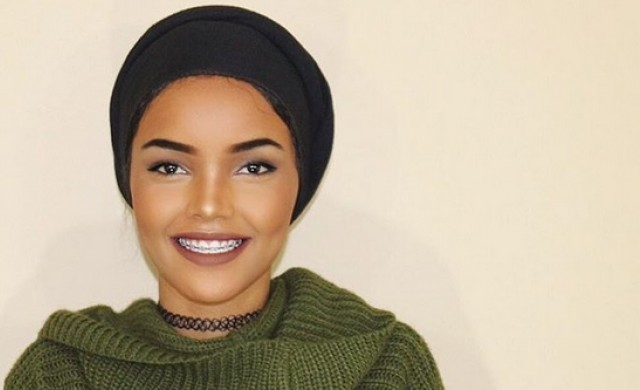 Триумфът на Халима Аден - моделът, роден в бежански лагер