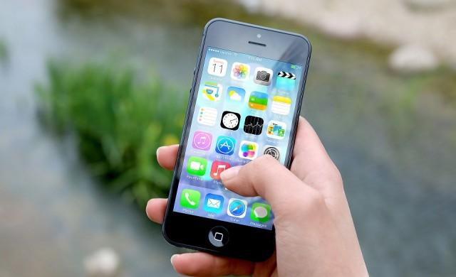 iPhone 8 вероятно ще се зарежда безжично