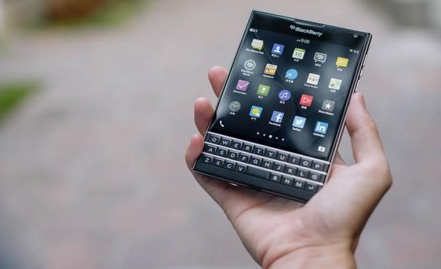 Blackberry съди Nokia за нарушени патенти