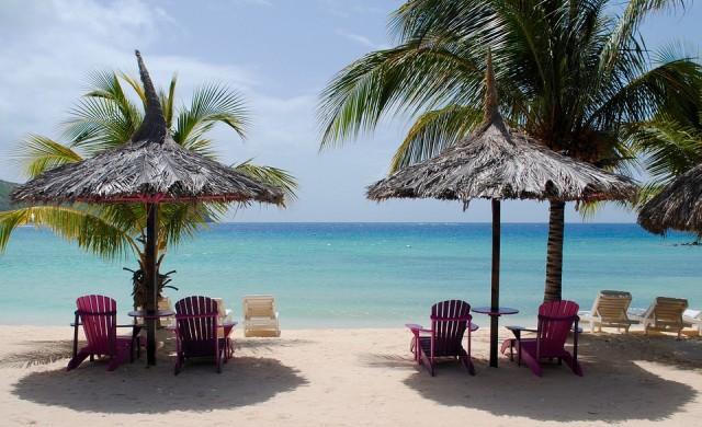 Скоро ще можете да наемете острова на Ричард Брансън през  Airbnb
