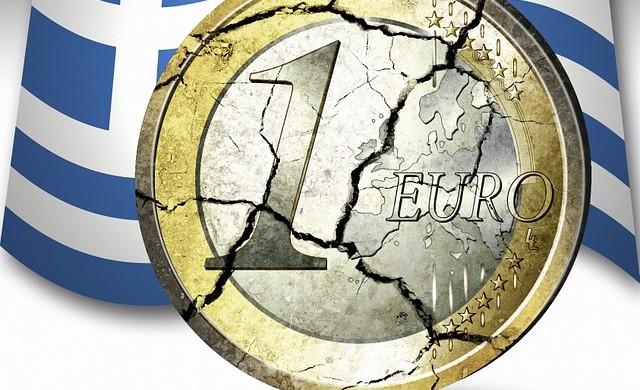 Гърция ще остане без пари през юли