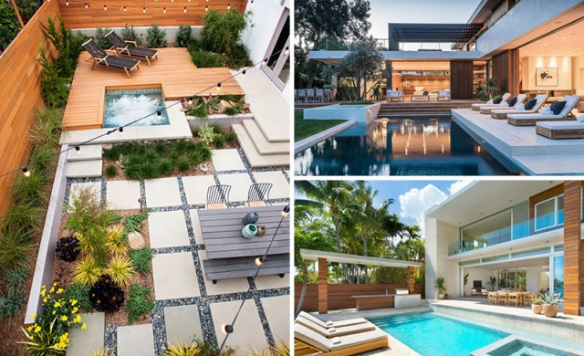 11 двора, проектирани за купони