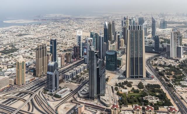 Топ 10 на градовете с най-много небостъргачи в света