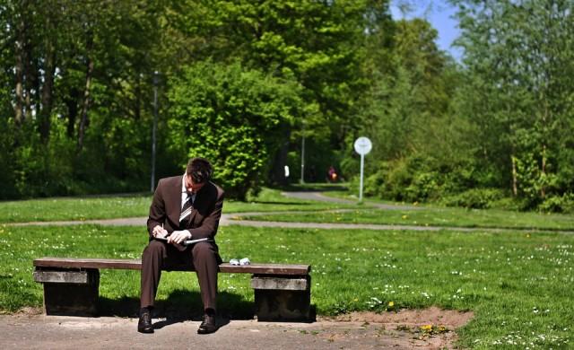 Работата ти доскуча? 4 стъпки преди да решиш да напуснеш