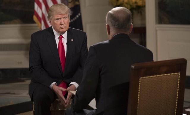 Тръмп нарече нарече медиите врагове на американците