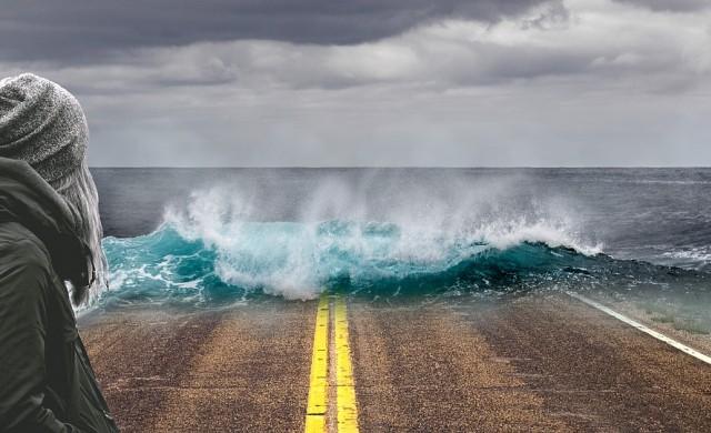15 тъжни факта, свързани с глобалното затопляне