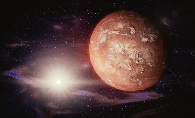 ОАЕ строи мини град на… Марс