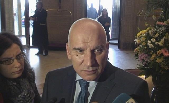 Хампарцумян: Еврото няма да доведе до драстичен спад на лихвите