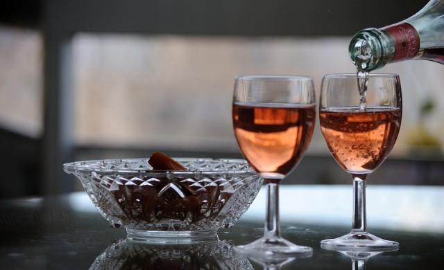 Държавите, които пият най-много вино и къде е България?