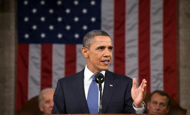 Барак и Мишел Обама търсят стажанти за офиса си във Вашингтон
