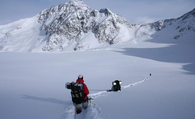 Карането на ски в Алпите може да стане невъзможно до края на века