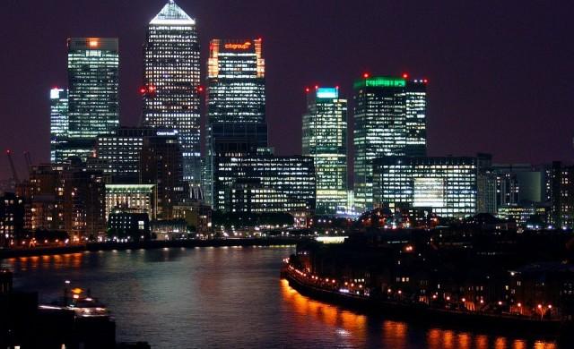 Лондон е най-влиятелният град в Европа