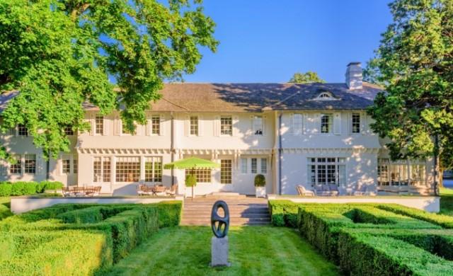 Домът на Джаки Кенеди се продава