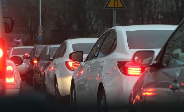 Колко пари губят шофьорите в градовете с най-лош трафик в света?