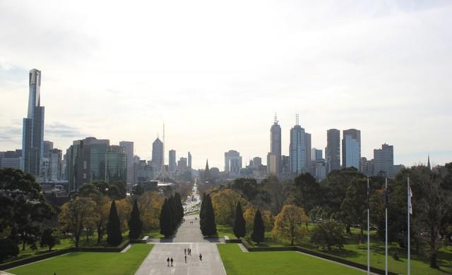 Комбинирането на тези 8 града ще създаде идеално място за живот