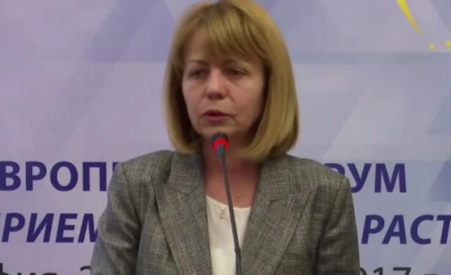 Фандъкова: София привлича 54% от инвестициите в страната