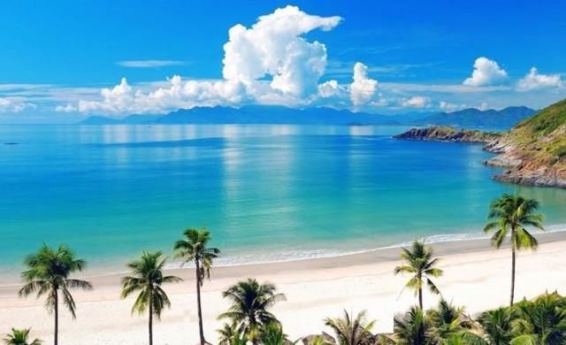 10 снимки от най-добрия остров в света