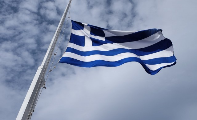 Лагард: Няма нужда от отписване на гръцки дълг