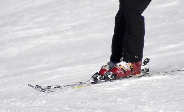 Историята на най-лошия ски бегач в света