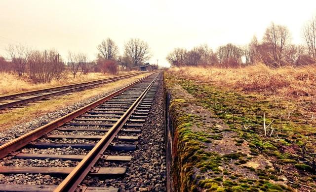 5% спад на пътниците в железопътния транспорт