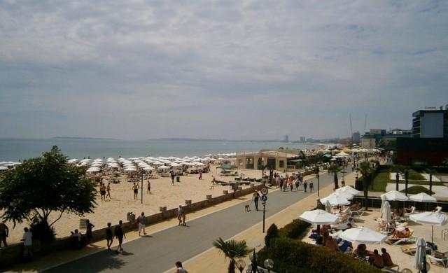 Слънчев бряг е най-евтината туристическа дестинация в света