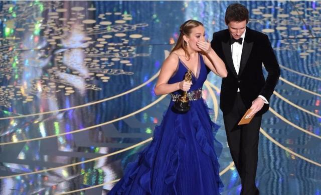 9 епични провала на церемонии по раздаване на награди