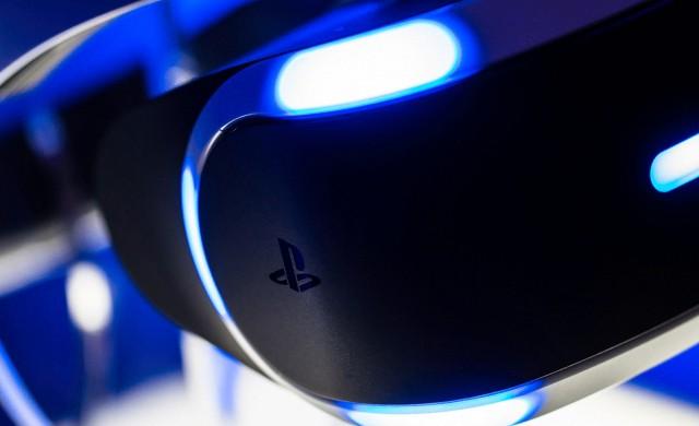 Sony продаде близо милион VR очила за 4 месеца