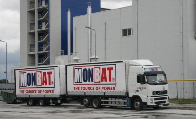 Монбат с близо 3 млн. лв. печалба преди данъци за януари