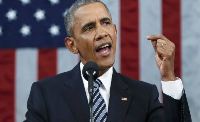 40 000 французи поискаха Обама за президент