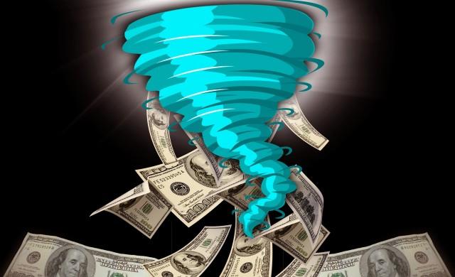 Щатският долар с най-лош старт на годината от 1987 г. насам