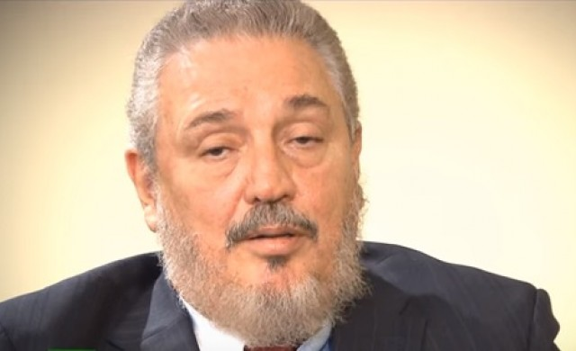 Първородният син на Фидел Кастро се е самоубил