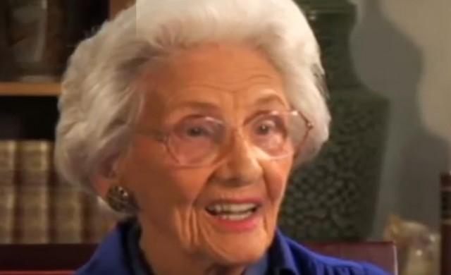 Почина най-възрастната работеща холивудска актриса