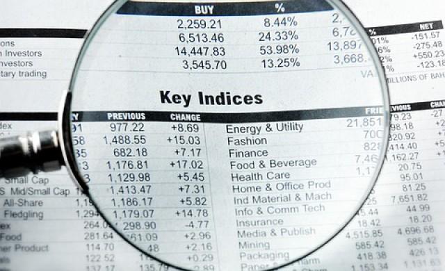 Три от четирите индекса на БФБ-София с ръст на седмична база