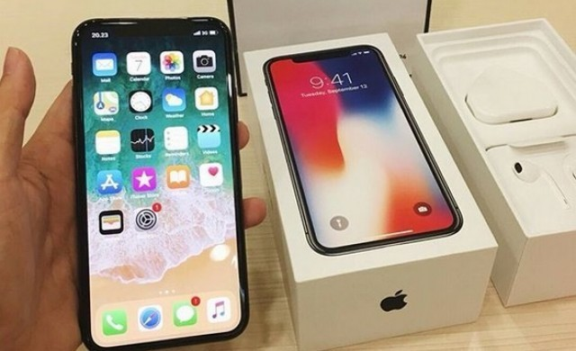 Нов бъг в iPhone X руши доверието към Apple