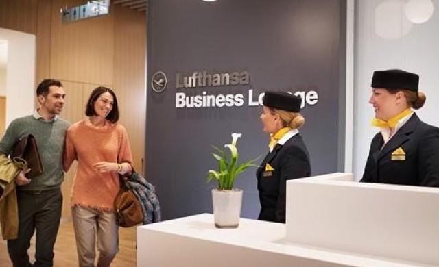 Konica Minolta подкрепя мобилната работа в салоните на Lufthansа