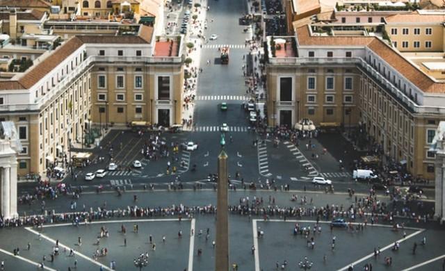 13 грешки, които да не правите, докато сте в Рим