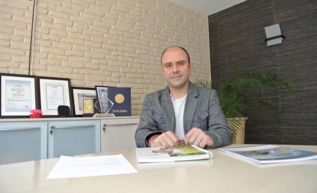 Иво Колев: Инвестираме много в предоставянето на безплатни услуги