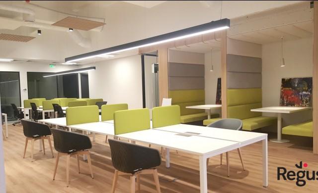 Нов модерен офис център откриват в Пловдив