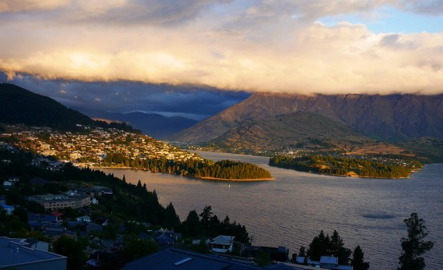 Милиардер подготвя имението си в Нова Зеландия за Апокалипсиса
