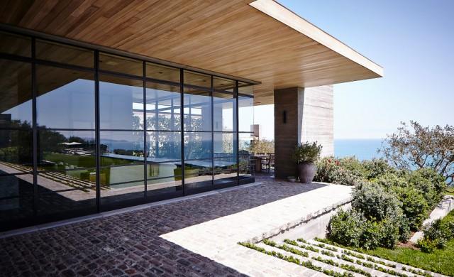 Купиха  най-скъпото имение в Лос Анджелис за 120 млн. долара